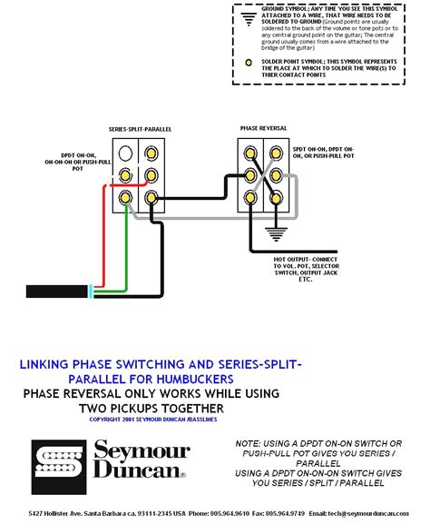 series parallel speaker wiring guitar s wiring diagram