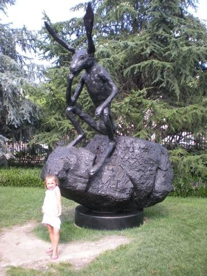 National Sculpture Garden by National Gallery Of Sculpture Garden Washington Dc Kid Trekaroo
