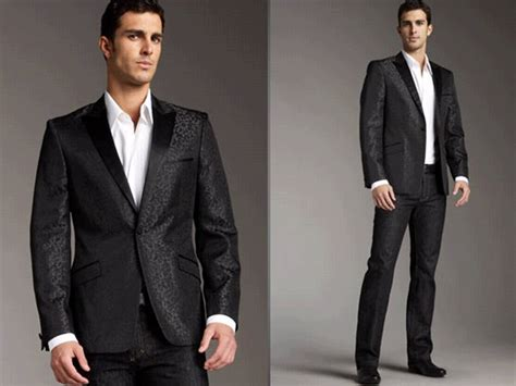 Wedding Attire Groom by Fashion Forward Edgy Groom S Attire With A Touch Of Rock N