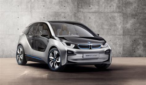 hybrid cars bmw bmw i3 electric car i8 plug in hybrid first rides for