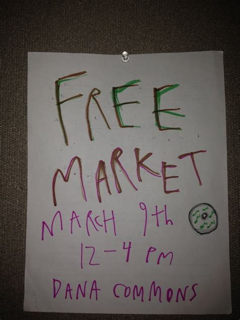 Really Free Find Damn Arbor Really Free Market