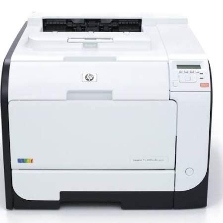 hp laserjet pro 400 color m451dn printer copierguide