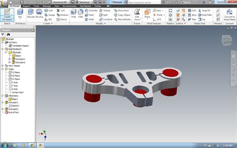 how to use stress analysis in autodesk inventor to test