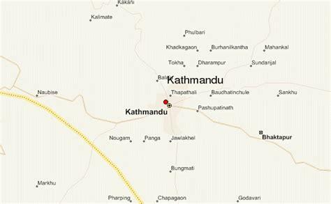 Weather Ktm Kathmandu Location Guide