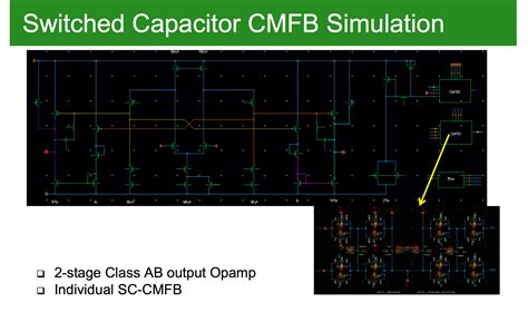 switched capacitor filter sine wave switched capacitor filter in cadence 28 images periodic steady state analysis for dc to dc
