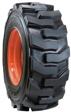 carlisle ultra guard skid steer tire  ply