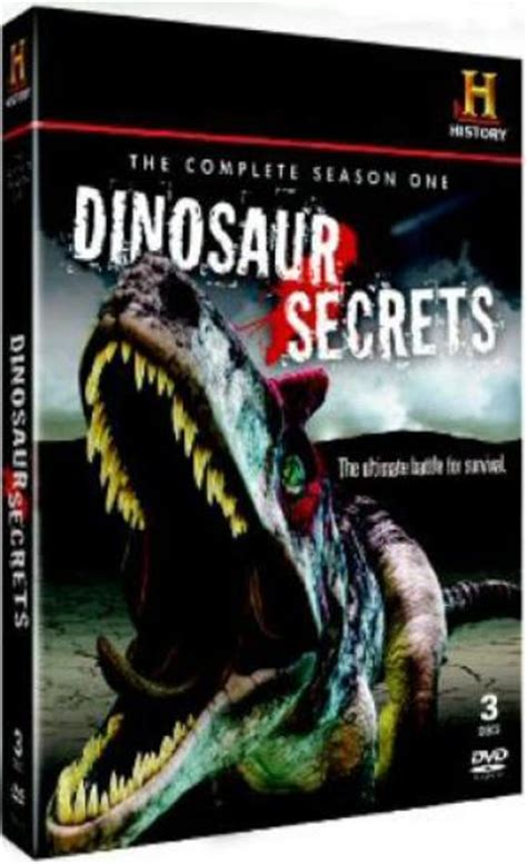 fight club series 1 dinosaur secrets jurassic fight club season 1 dvd