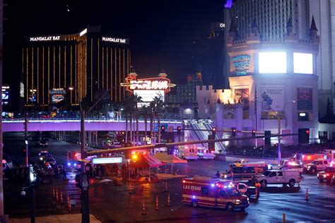 Las Vegas Shooter Criminal Record Las Vegas Shooting At Least 59 Dead Stephen Paddock Found Dead Business Insider