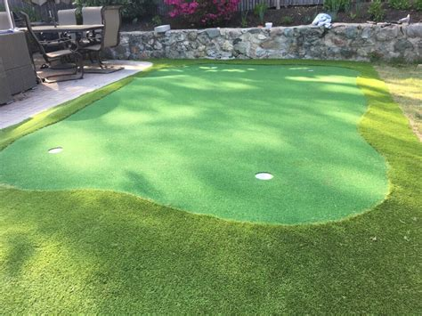 putting green backyard cost backyard putting greens cost 28 images buy artificial