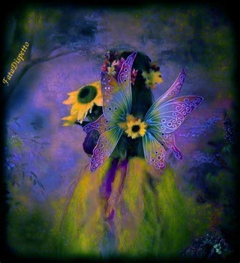 fiori e fate quot fiori e fate quot su bacio fatato