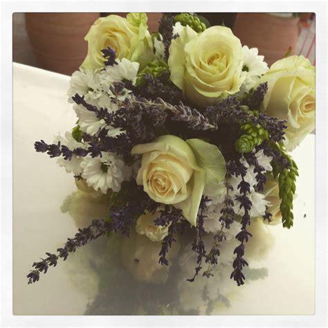 fiori di lavanda matrimonio con lavanda