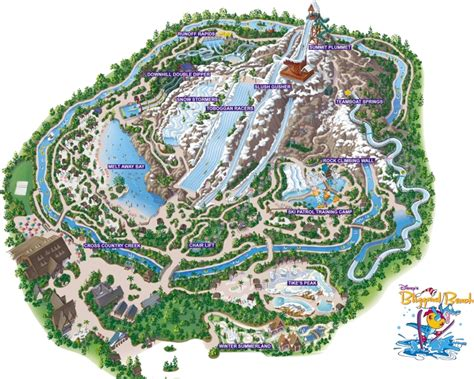 Biggest Blizzard by Blizzard Beach Florida Water Parks Com