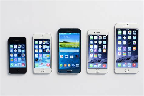 Sarung Iphone6 iphone 6 review apple s cure for android envy wsj