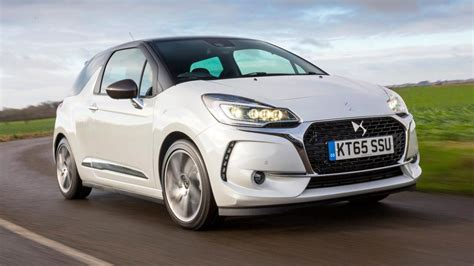 better ds3 1 5 3 ds 3 review top gear