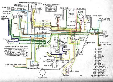 cb450 wiring diagram vt750 wiring diagram wiring