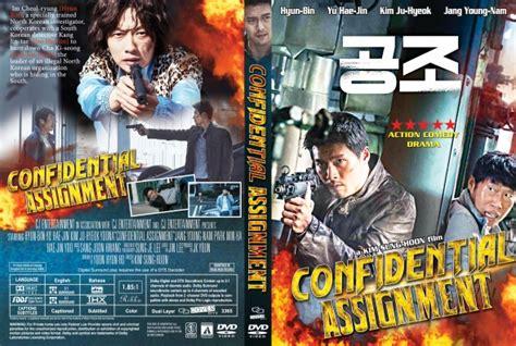film genre action comedy indonesia nonton confidential assignment subtitle indonesia 720p