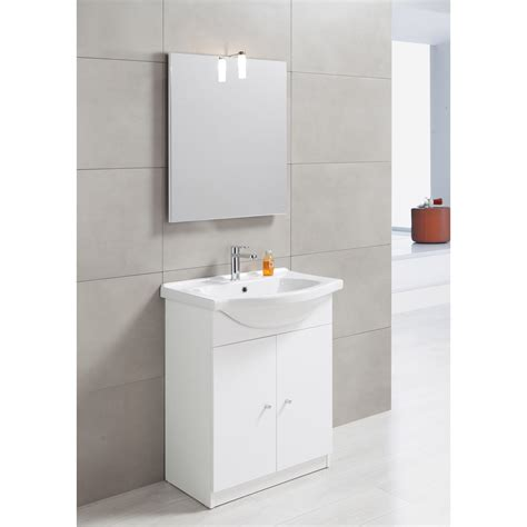 agréable Meuble Sous Lavabo Leroy Merlin #5: meuble-vasque-l-60-x-h-80-x-p-35-cm-blanc-bianca.jpg