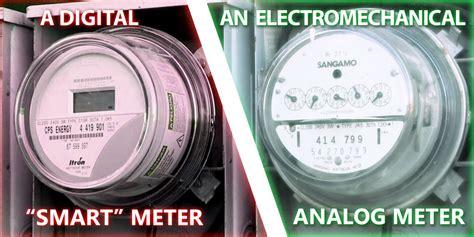 in a meter faq smart meter basics stop smart meters