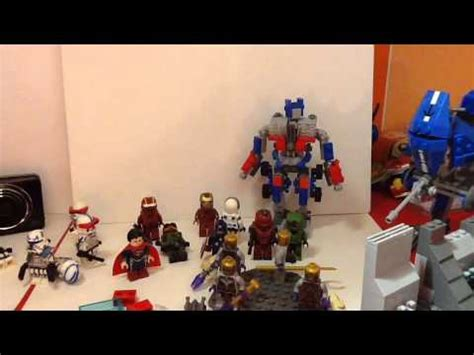 lego ghost tutorial tuesday youtube lego update 6 super smash bros figs and tutorial tuesday s