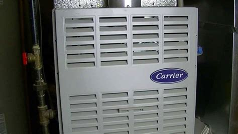 carrier furnace parts cost   J.W. Brian Mechanical Contracting