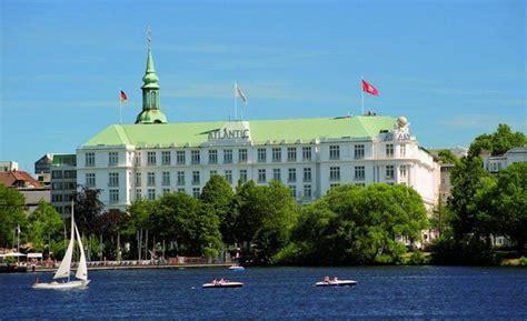 Bond Hamburg by Hotel Atlantic Kempinski Hamburg Germany Bond Lifestyle
