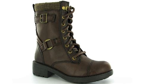 Killer Deals From Style Rocket by S Rocket Boots Groupon