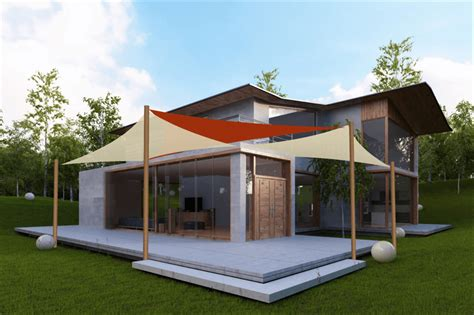sail style awnings home nelson shade solutions