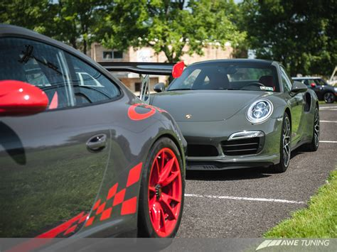 porsche slate grey custom ordering a 981 porsche exclusive and you page