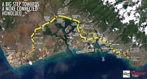 honolulu high capacity transit project urban design honolulu high capacity transit corridor project