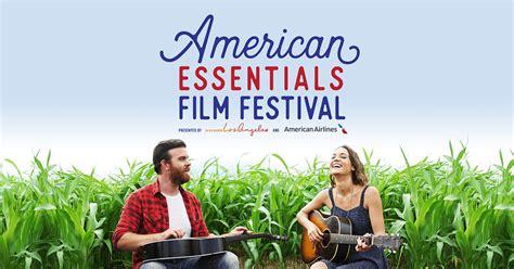 social themes in film films american essentials film festival