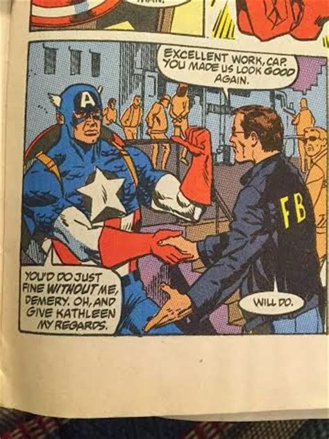 Pop Culture Goes To War pop culture junk mail captain america goes to war against