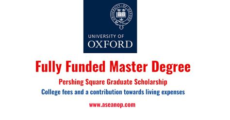 Oxford Mba Class Of 2017 by Oxford Pershing Square Graduate Scholarship