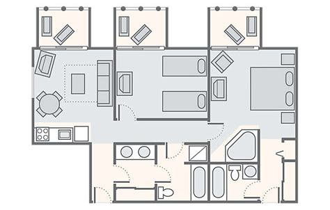 daytona suites 2 bedroom 2 bedroom suite daytona fl centerfordemocracy org