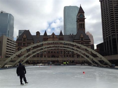 backyard rinks toronto toronto outdoor rinks will stay open thanks to new