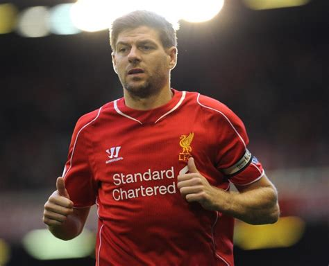 new year gerrard liverpool news reds set to open talks with captain steven