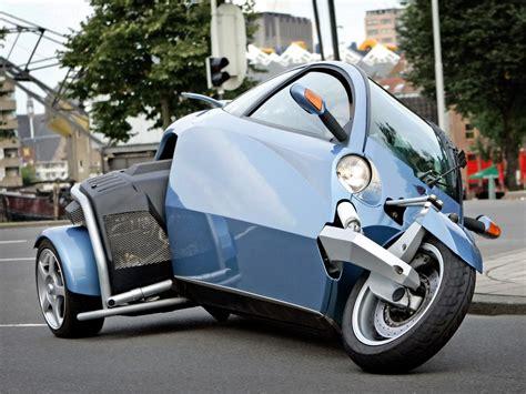 Motorrad Kfz by Carver Rijden Scheer Door De Bochten Met De Carver One Vvc