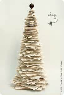 Ballard Designs Stockings paper christmas tree