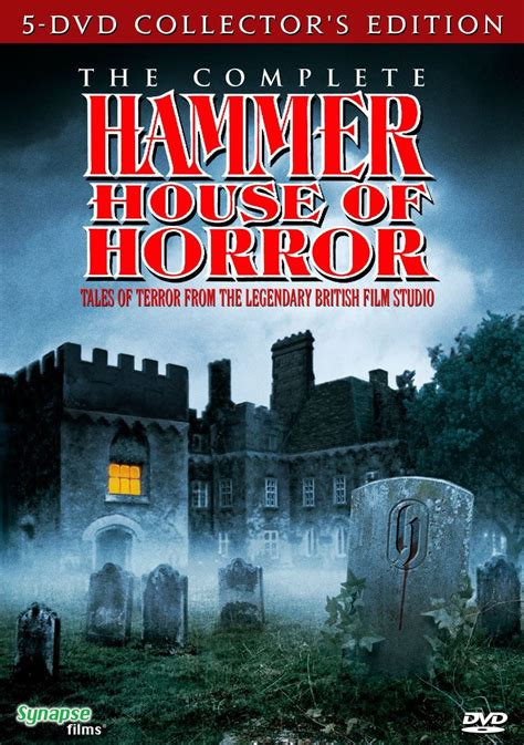 house of horror the complete hammer house of horror 1980 unrated film