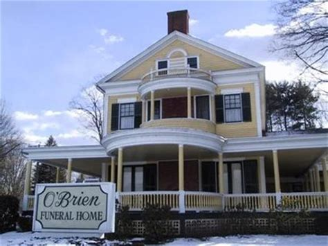 tour our facility o brien funeral home bristol ct