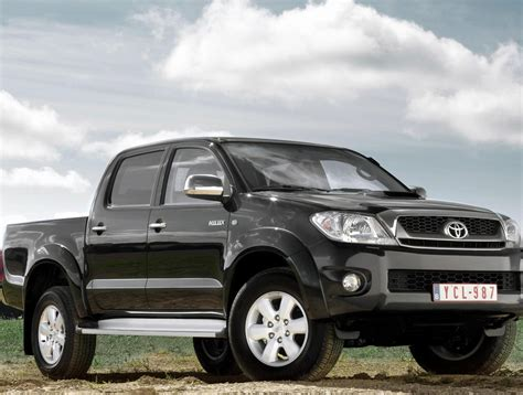 Toyota Hilux Price Toyota Hilux Cab Photos And Specs Photo Hilux