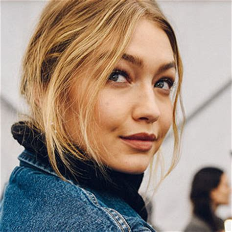 gigis moles notice anything weird about gigi hadid s moles beauty
