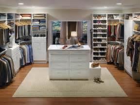 Closet by Walk In Closet Design Ideas Hgtv