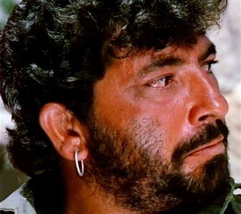 biography of movie sholay disappearance of the iconic villain from bollywood
