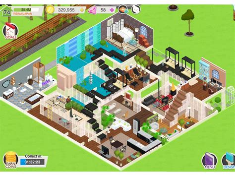 home design story online game home design story 6 reinajapan