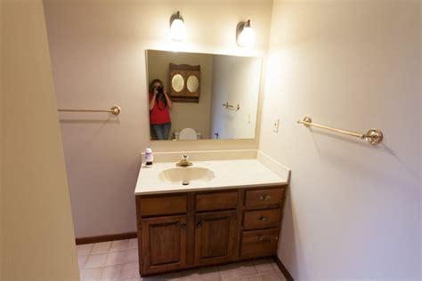 center sink vanity bathroom vanity with center sink sink ideas