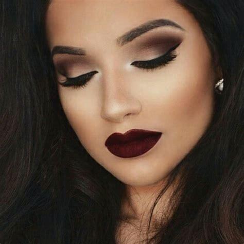 lip stick out of style maquiagem para festa passo a passo e muitas fotos
