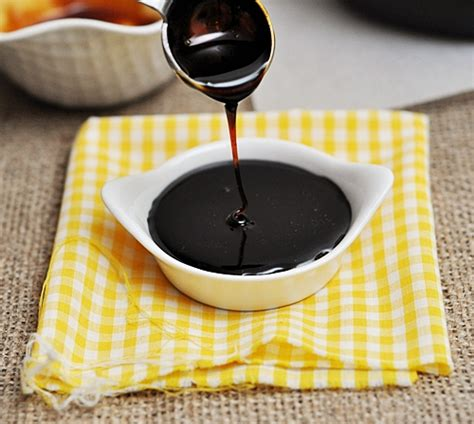 Make Your Own Kecap Manis (Indonesian Sweet Soy Sauce