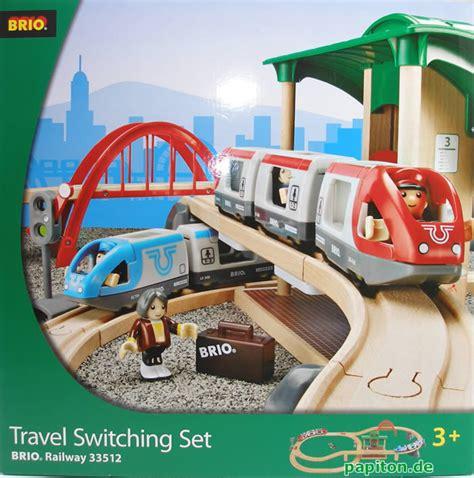 brio switching set brio travel switching set online at papiton