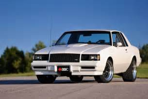 White Buick Gnx Buick Grand National Gnx Car 1 2 And 3