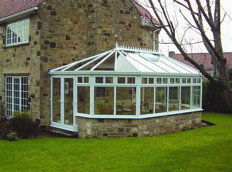 House Types K2 Conservatories Trade